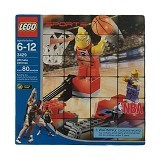 LEGO NBA Sports Ultimate Defense [3429] (Merchant) - Building Set Fantasy / Sci-Fi