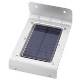 CALLIASTORE Lampu Solar Motion Power 16 Led With Sensor  (Merchant) - Lampu Tenaga Surya