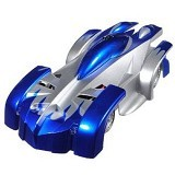 CALLIASTORE Rc Mobil Wall Climber - Blue (Merchant) - Car Remote Control