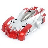CALLIASTORE Rc Mobil Wall Climber - Red (Merchant) - Car Remote Control