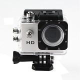 CALLIASTORE Sport Cam SJ4000 Wi-Fi OEM - White - Camcorder / Handycam Flash Memory