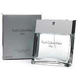 CALVIN KLEIN Truth For Men 100ml (Merchant) - Eau De Toilette untuk Pria
