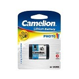 CAMELION 2CR5 (Merchant) - Battery and Rechargeable