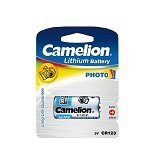 CAMELION CR123 (Merchant) - Battery and Rechargeable