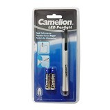 CAMELION LED Penlight + Baterai AAA Bp2