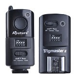 CAMERA EQUIPMENT STORE Trigmaster II - Flash Wireless Trigger and Slave