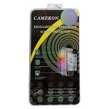 CAMERON Tempered Glass iPhone 4 [Cameron-23] - Screen Protector Handphone