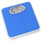 CAMRY Timbangan Badan Manual [BR9015B] - Blue - Alat Ukur Berat Badan