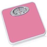 CAMRY Timbangan Badan Manual [BR9015P] - Pink - Alat Ukur Berat Badan