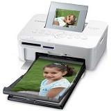 CANON SELPHY [CP1000] - White (Merchant) - Printer Inkjet & Photo