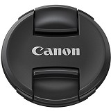 CANON 55mm Snap-On Lens Cap - Camera Lens Cap, Hood and Collar