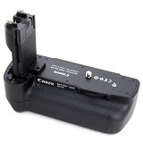 CANON Battery Grip BG-E6 for EOS 5D Mark II (Merchant) - Camera Battery Holder and Grip