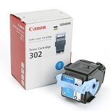 CANON Cyan Ink [EP302C] - Toner Printer Canon