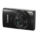 CANON Digital Camera IXUS 180 - Black