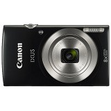 CANON Digital Camera IXUS 185 - Black - Camera Pocket / Point and Shot