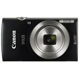 CANON Digital Camera IXUS 185 - Black