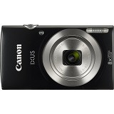 CANON Digital Camera IXUS 185 - Black (Merchant) - Camera Pocket / Point and Shot