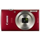 CANON Digital Camera IXUS 185 - Red - Camera Pocket / Point and Shot