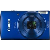 CANON Digital Camera IXUS 190 - Blue (Merchant) - Camera Pocket / Point and Shot