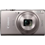 CANON Digital Camera IXUS 285 - Silver - Camera Pocket / Point and Shot