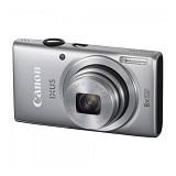 CANON Digital Ixus 160 - Silver - Camera Pocket / Point and Shot