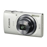 CANON Digital Ixus 160 - White - Camera Pocket / Point and Shot