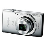 CANON Digital Ixus 170 - Silver - Camera Pocket / Point and Shot