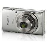 CANON Digital Ixus 175 - Silver (Merchant) - Camera Pocket / Point and Shot