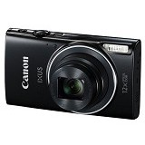 CANON Digital Ixus 275 - Black - Camera Pocket / Point and Shot