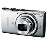 CANON Digital Ixus 275 - Silver - Camera Pocket / Point and Shot