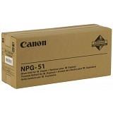 CANON Drum [NPG-50/51] (Merchant) - Spare Part Mesin Fotocopy