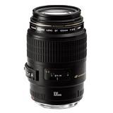 CANON EF 100mm f/2.8 Macro USM - Camera SLR Lens