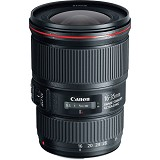 CANON EF 16-35mm f/4.0 L IS USM - Camera Slr Lens