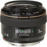 CANON EF 28mm f/1.8 USM - Camera SLR Lens