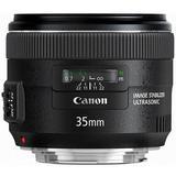 CANON EF 35mm f/2.0 IS USM - Camera SLR Lens