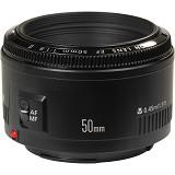 CANON EF 50mm f/1.8 STM - Camera SLR Lens