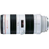 CANON EF 70-200mm f/2.8L USM - Camera Slr Lens
