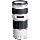 CANON EF 70-200mm f/4L IS USM - Camera Slr Lens