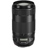 CANON EF 70-300mm f/4-5.6 IS II USM Lens - Camera Slr Lens