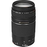 CANON EF 75-300mm f/4-5.6 III USM - Camera Slr Lens