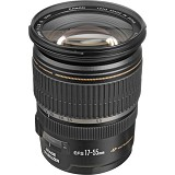 CANON EF-S 17-55mm f/2.8 IS USM - Camera Slr Lens