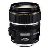CANON EF-S 17-85mm f/4-5.6 IS USM - Camera SLR Lens