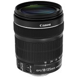 CANON EF-S 18-135mm f/3.5-5.6 IS STM - Camera Slr Lens