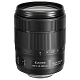 CANON EF-S 18-135mm f/3.5-5.6 IS USM - Camera Slr Lens