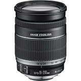 CANON EF-S 18-200mm f/3.5-5.6 IS - Camera Slr Lens