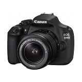 CANON EOS 1200D Kit (Merchant) - Camera Slr