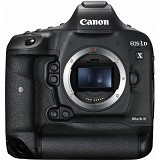 CANON EOS 1DX Mark II Body Only - Black (Merchant) - Camera Slr