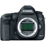 CANON EOS 5D Mark III Body - Camera Slr