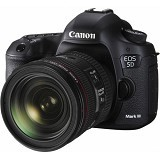 CANON EOS 5D Mark III Kit2 - Camera SLR