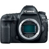 CANON EOS 5D Mark IV Body Only - Camera Slr